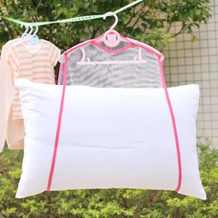 Lazy Corner - Pillow Drying Net