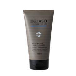 IASO - Multi-Action Foam Cleanser For Men 130ml