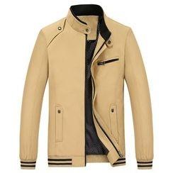 RUYA - Zip Jacket