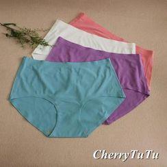 CherryTuTu - Seamless Panties