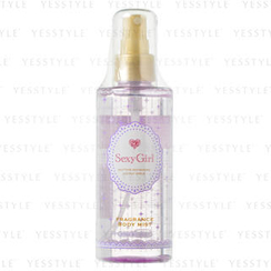 Fits - Sexy Girl Fragrance Body Mist (Rose Bouquet)