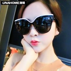 UnaHome Glasses - 超大框太陽眼鏡