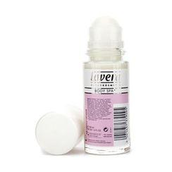 Lavera - Body SPA - Gentle Deodorant Roll-On Organic Wild Rose