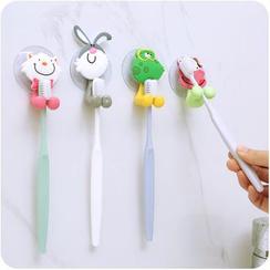 Good Living - Toothbrush Holder