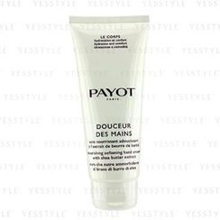 Payot - Le Corps Douceur Des Mains Nourishing Softening Hand Cream With Shea Butter Extract