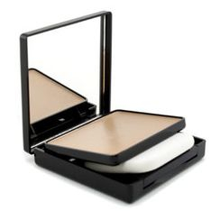 Edward Bess - Sheer Satin Cream Compact Foundation - #03 Nude