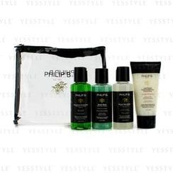 Philip B - Travel Kit (Paraben Free)
