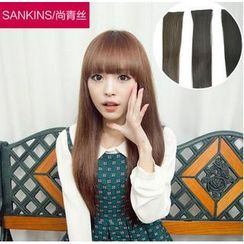 Sankins - Clip-In Hair Extension - Straight