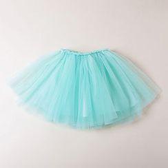 Kidora - 小童薄纱裙