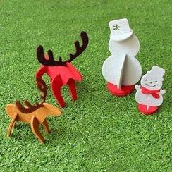 Cute Essentials - Christmas Ornament