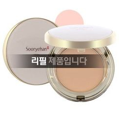 Sooryehan - Yeon Silk Pact Refill Only SPF30 PA++ (#21)