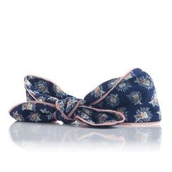 Cottoncraft - Floral Print Headband