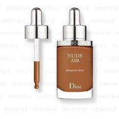 Christian Dior - Diorskin Nude Air Serum Foundation SPF 25 (#060 Mocha)