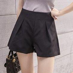 NINETTE - High-Waist Shorts