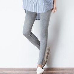 Oulimom - Plain Maternity Legging