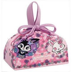 Skater - Jewel Pet Drawstring Lunch Bag