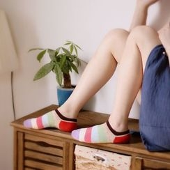 Socka - Color-Block Socks