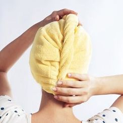 OH.LEELY - Hair Drying Towel