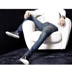 Gurbaks - Skinny Jeans