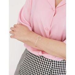 FROMBEGINNING - Metallic Bracelet