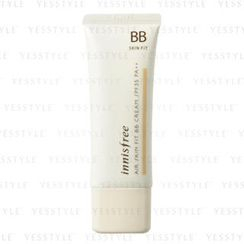 Innisfree - Air Skin Fit BB Cream SPF 35 PA++ (#01 Pink Beige)