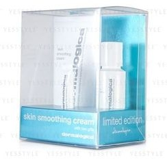 Dermalogica 德美乐嘉 - Skin Smoothing Cream Limited Edition Set: Skin Smoothing Cream 100ml + Eye Make-Up Remover 30ml + Eye Repair 4ml
