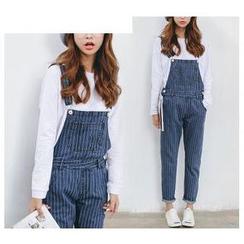 Sienne - Striped Jumper Jeans