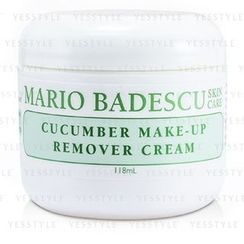 Mario Badescu - Cucumber Make-Up Remover Cream (For Dry or Sensitive Skin Types)