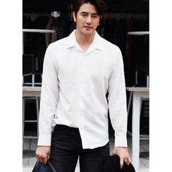 SCOU - Long-Sleeve Shirt