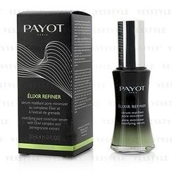 Payot - Les Elixirs Elixir Refiner Mattifying Pore Minimizer Serum (For Combination to Oily Skin)