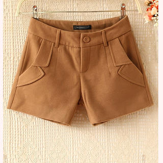 Ringnor - Welt-Pocket Back Shorts