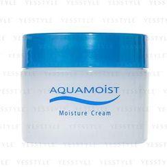 JuJu - Aquamoist 透明質酸保濕面霜