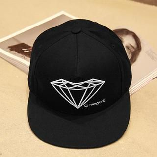 NANING9 - Embroidered Baseball Cap