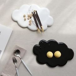 Timbera - Cloud Shaped Dish