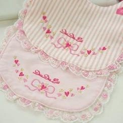 Chanono - Baby Printed Bib