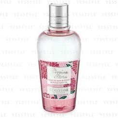 L'Occitane - Pivoine Flora Bi-phase Bath Oil
