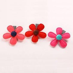 Chapa - Kids Flower Hair Clip