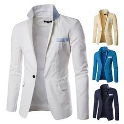 Fireon - Single Button Blazer