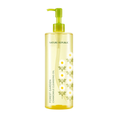 Nature Republic - Forest Garden Chamomile Cleansing Oil 500ml