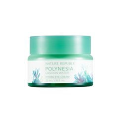 Nature Republic - Polynesia Lagoon Water Hydro Eye Cream 35ml