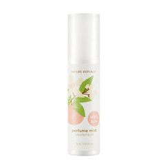 Nature Republic - Refresh Perfume Mist (Grapefruit) 75ml