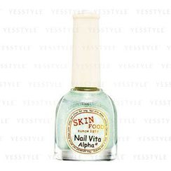 Skinfood - Nail Vita Alpha a Sugar (#ASG05 Sugar Mint)