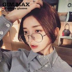 GIMMAX Glasses - Round Glasses