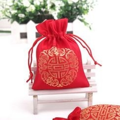 Golden Spindle - Fragrance Sachet