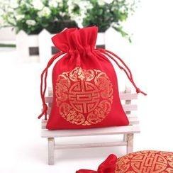 Golden Spindle - 香包