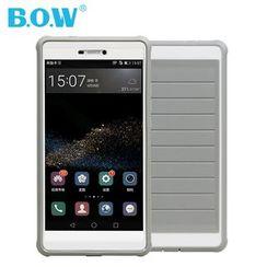 B.O.W - 矽胶手机保护套 - 华为 P8