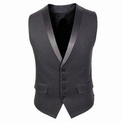 Fireon - Buttoned Vest