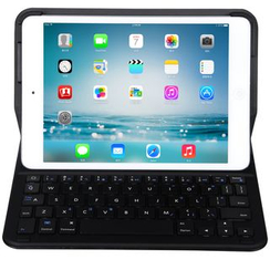 B.O.W - Bluetooth Keyboard iPad mini Case