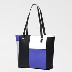 enoi - Color Block Tote