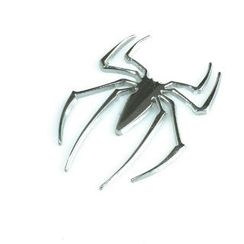 ioishop - Spider Car Sticker